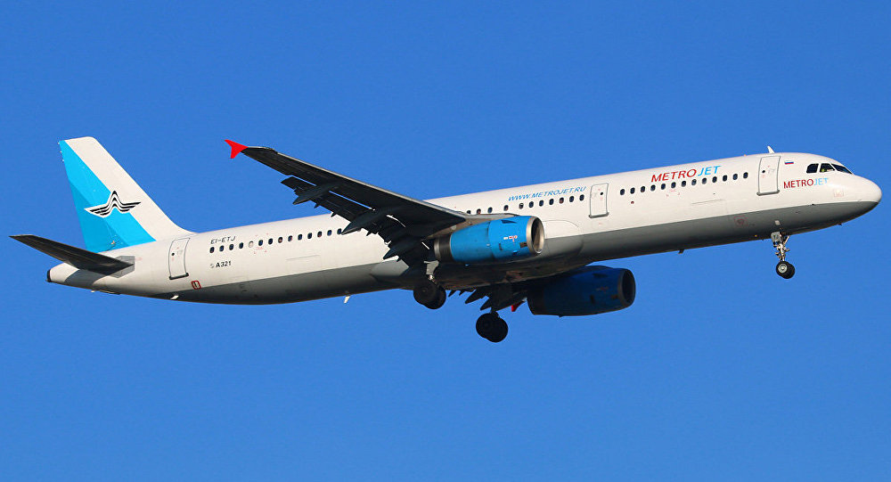 Airbus A321