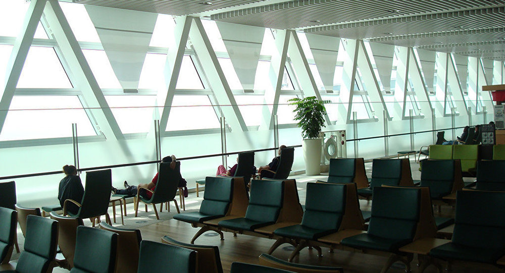 New Chitose Airport. (File)