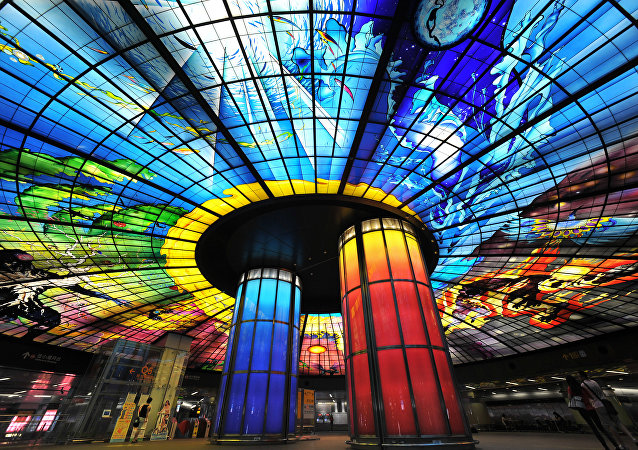 Top 10 Most Beautiful Metro Stations in the World